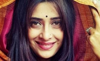 போதைப்பொருள் விவகாரம்: பிரபல டிவி நடிகை கைது!