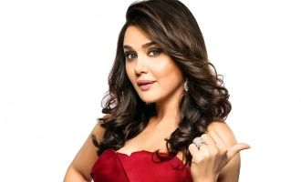 Preity Zinta claims her controversial Me Too video edited