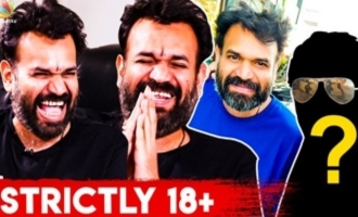 My BITTU Padam Gurunaadhar? : Premji Funny Interview