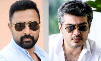 Premgi confirms Prasanna a role in Ajith's sequel?