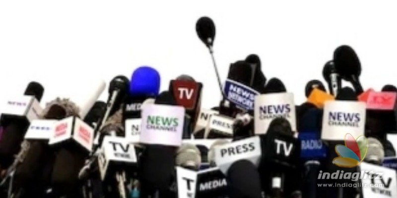 Tamil News Channel operations suspended after 26 staff test positive for COVID 19