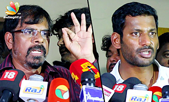 We promise lower ticket prices on online booking : Vishal Speech