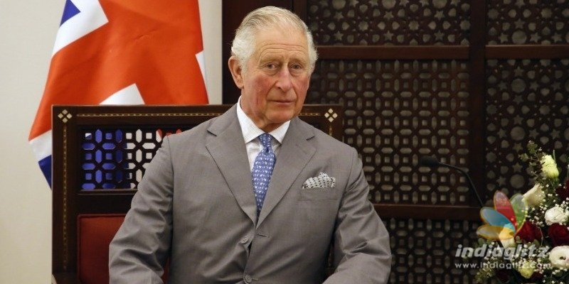 Britains prince Charles tests positive for coronavirus