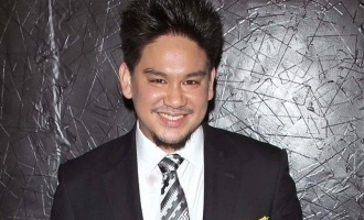 Prince of Brunei and Hollywood producer Azim dies at 38