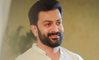 Prithviraj stranded in Jordan with crew due to coronavirus appeals to the Indian government for help