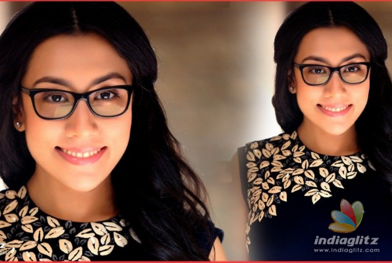 Sathyarajs daughter denies rumours about her