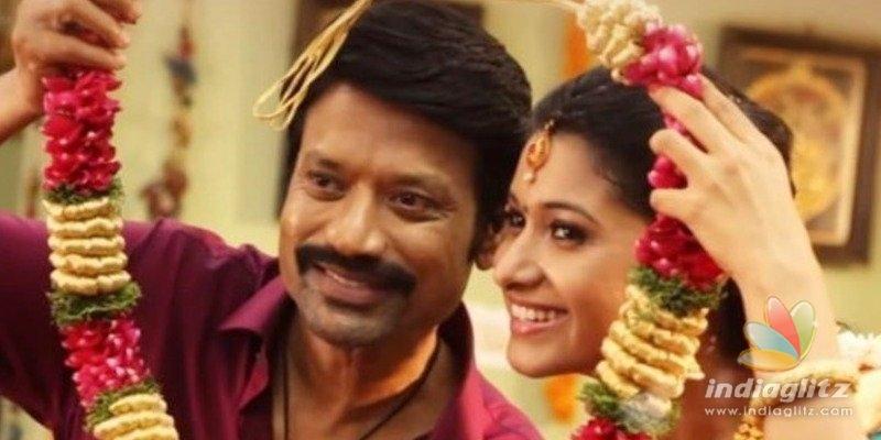 S.J. Suryah proposed to Priya Bhavani Shankar?