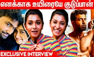 I am not the heroine of Mafia - Priya Bhavani Shankar shock interview