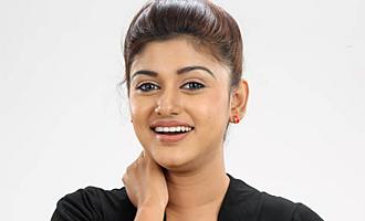 பிக்பாஸ்: ஓவியா இடத்தை நிரப்புவாரா சீரியல் நடிகை?