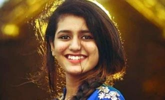 Priya Varrier beats '2.0' and biggest Bollywood stars