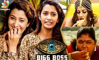 I Follow Bigg Boss 2 through MEMES : Priya Bhavani Shankar Interview
