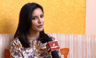 Priya Anand: Now Everyone Laughs At The Mention of Imman's Name