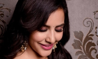 Priya Anand posts cute Happy Birthday message to herself with mesmerizing pics
