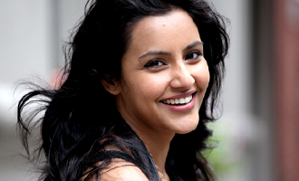 Priya Anand's simultaneous debut in Two Languages