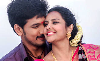 Gautham Karthik reveals his True relationship with Priya Anand