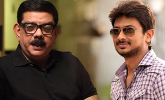 Udhayanidhi's important announcement about Priyadarshan film
