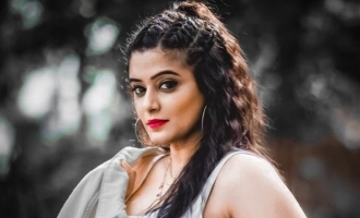 Priyamani takes risk for the remake of Dhanush's cult classic – Tamil News