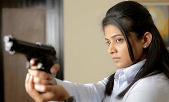 சிபிஐ கேரக்டரில் தேசிய விருது பெற்ற நடிகை