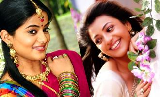Priya Mani follows Kajal Aggarwal