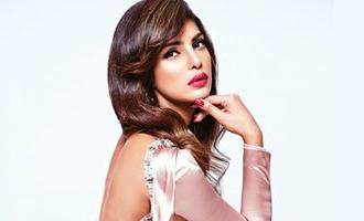 Priyanka Chopra's hot role in 'Baywatch' revealed