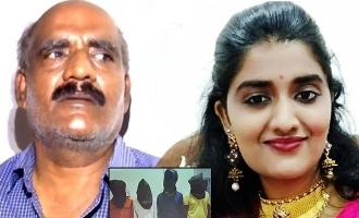 """My daughter's soul will rest in peace"" - Hyderabad doctor's father on the encounter!"
