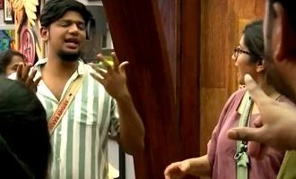 Bigg Boss 5: Priyanka brings out Abishek's strategy!