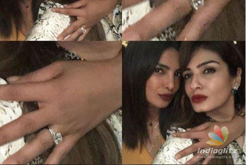 Do you know the cost of Priyanka Chopras engagement ring?