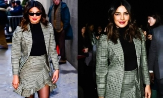 Is Priyanka Chopra pregnant?
