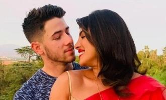 """She is the best"" - Nick Jonas praises Priyanka Chopra on his birthday! Know why"