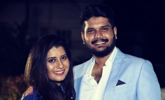 Priyanka's brother Rohit Deshpande's message to her trollers