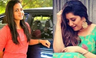 Check the YouTube earnings of celebrities like VJ Priyanka and Manimegalai