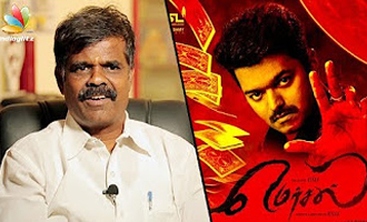 Box Office SUPERSTAR Vijay : Ilayathalapthy's PRO interview