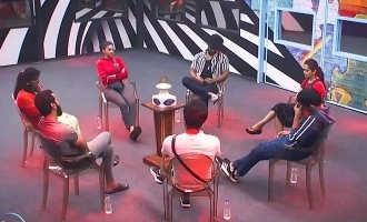 Bigg Boss 4 introduces new concept of Nomination topple card!