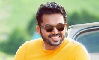 Exclusive! Karthi's super update on Ponniyin Selvan