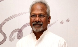 Mani Ratnam to resume 'Ponniyin Selvan' shooting with one actor?