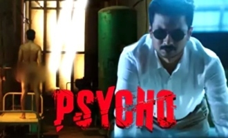Mysskin's Psycho gets a new release date!