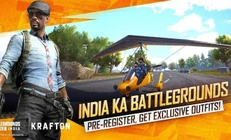 PUBG Mobile to release in India on this date