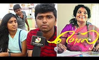 Public slams Tamilisai Soundarajan for against Vijay's GST Dialogues in 'Mersal'