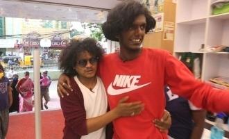 Cooku With Comali Pugazh new car social media reply about KPY Bala