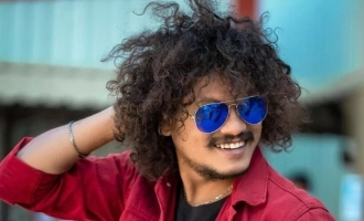 Pugazh's ultra modern role in cult comedy remake revealed
