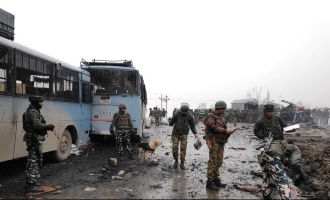 Main terrorist behind Pulwama attack killed