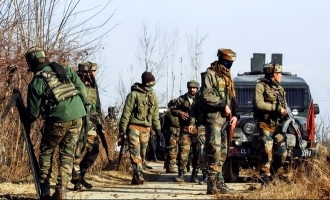 Pulwama encounter: Third terrorist killed, head constable martyred