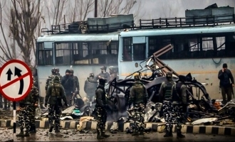 Mastermind behind Pulwama attack killed