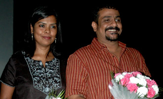 Pushkar Gayathri's next after  blockbuster 'Vikram Vedha'