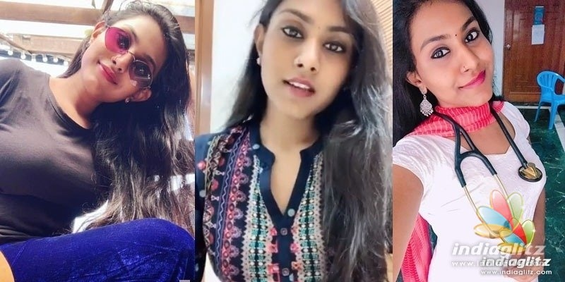 Pushpavanam Kuppuswamys daughter Pallavi trolls high pregnancy rate during coronavirus  lockdown