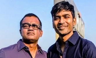 Breaking: Selvaraghavan's next with Dhanush is this sequel!