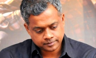 Deepa filed a case against Gautham Menon