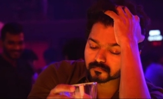 Thalapathy Vijay's mass and Anirudh's magic drives 'Quit Pannuda' video from 'Master'