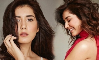 Raashi Khanna's red-hot picture goes viral