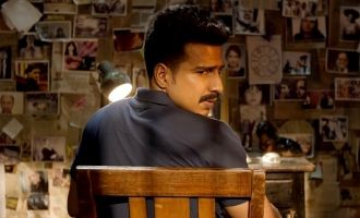 Lures with its intriguing theme - 'Raatchasan'  teaser review
